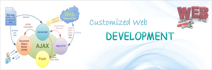 Software Development From OneSolution