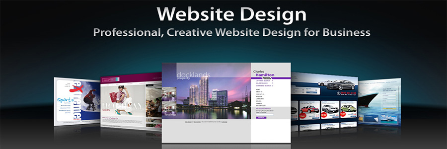 Proffesional, Creative Website Designing From OneSolution
